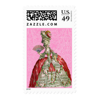 Dress Up Stamps