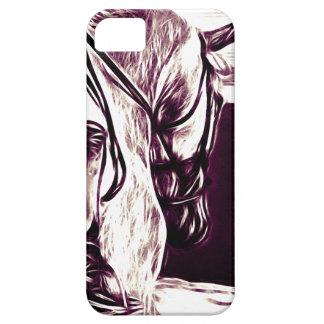 Dressage iPhone 5 Case