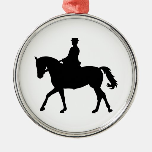 Dressage del montar a caballo adorno para reyes