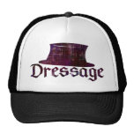 Dressage Hat
