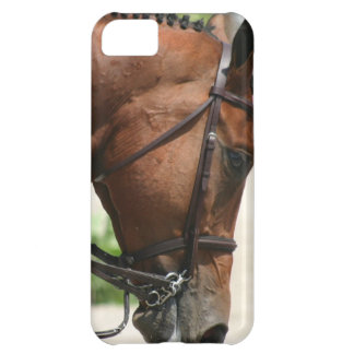 Dressage Horse iPhone 5C Cover