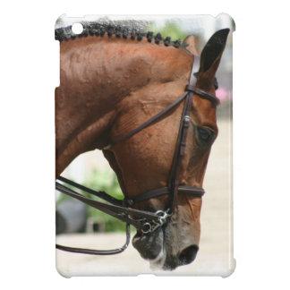 Dressage Horse Cover For The iPad Mini