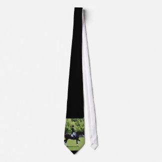 Dressage Horse Tie