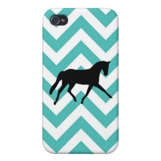 Dressage Iphone 4/4s case