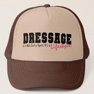 Dressage Lifestyle Trucker Hat