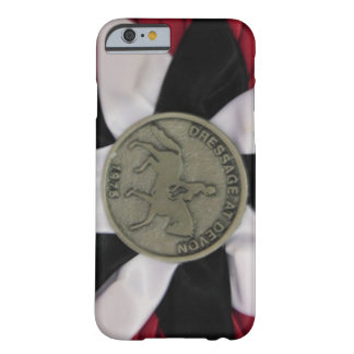 Dressage Medal Barely There iPhone 6 Case