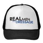 Dressage Mesh Hats