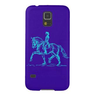 Dressage Passage Samsung Galaxy Nexus case