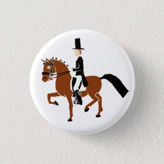 Dressage Pony Button! Button