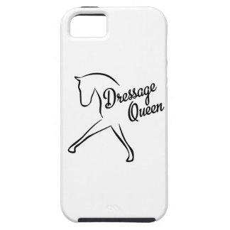 dressage queen iPhone SE/5/5s case