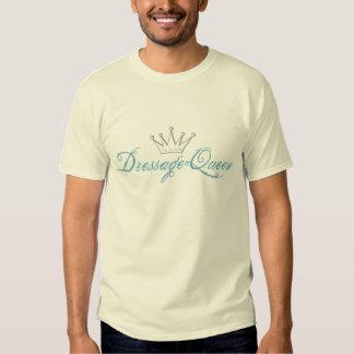 Dressage Queen Tee Shirt