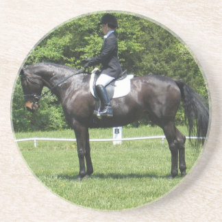 Dressage Show Ring Coasters