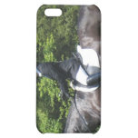 Dressage Show Ring iPhone 4 Case