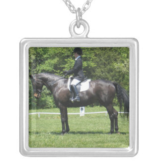 Dressage Show Ring Necklace