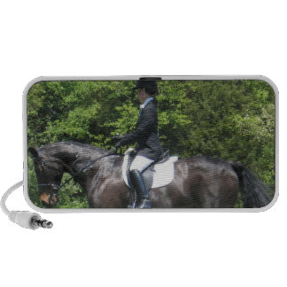 Dressage Show Ring Speakers