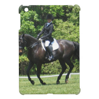Dressage Tests Cover For The iPad Mini