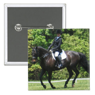 Dressage Tests Square Pin