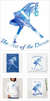 Dressage - The Art of the Dance