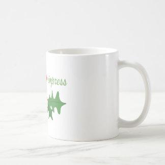 Dressed To Impress Coffee Mug