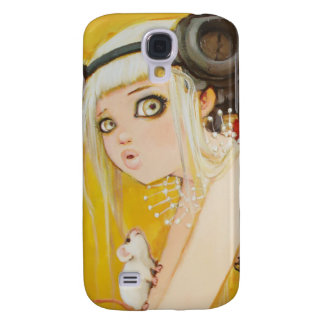 Dressed Up Disorder Case for iPhone 3G/3GS Galaxy S4 Covers