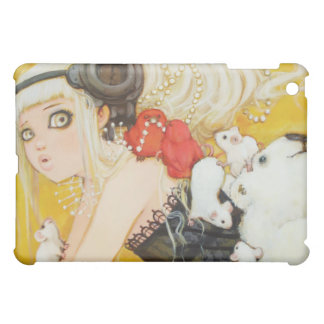 Dressed Up Disorder iPad Case