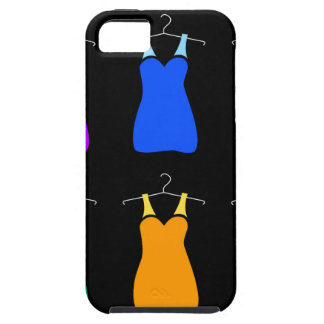 Dresses for evening party iPhone SE/5/5s case