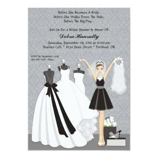 Dresses Announcements