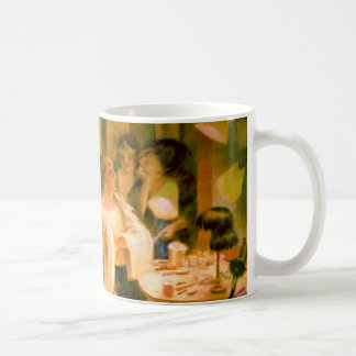 Dressing Room 1922 Coffee Mug