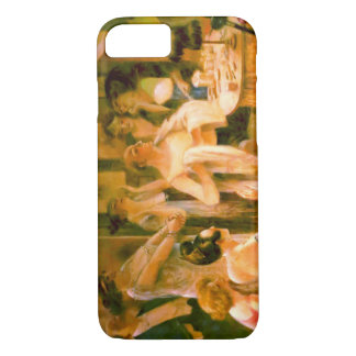 Dressing Room 1922 iPhone 7 Case