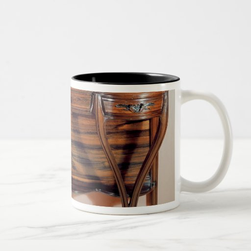 Dressing table coffee mugs zazzle for Dressing a coffee table