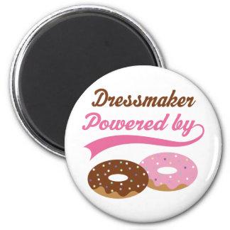 Dressmaker Funny Gift Magnet