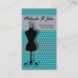 Ebay seller gifts on zazzle dressmaker mannequin sewing fashion designer business card reheart Image collections