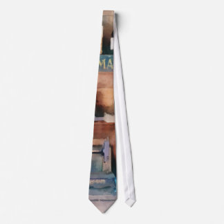 Dressmaking Supplies and Sewing Machine Neck Tie
