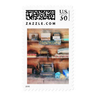 Dressmaking Supplies and Sewing Machine Postage