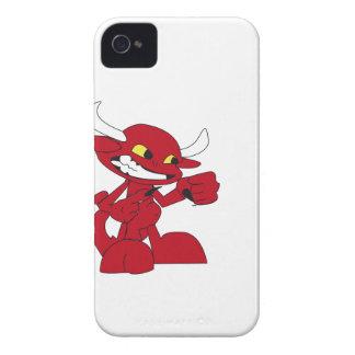Drevil Little Devil Coques iPhone 4