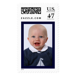 Drew Sailboat Postage