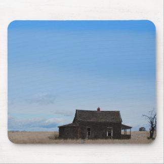 Drew Sullivan - Abandoned House Mouse Pad