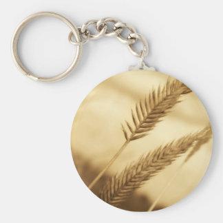 Drew Sullivan - Prairie Grass Keychain