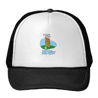 Drew Trucker Hat