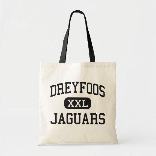 Dreyfoos - Jaguars - Junior - West Palm Beach Bag