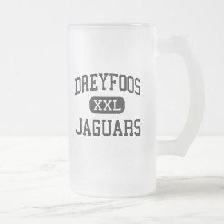 Dreyfoos - Jaguars - Junior - West Palm Beach Mug
