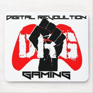 DRG Mousepad