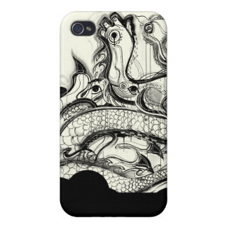 DRGN2 COVERS FOR iPhone 4