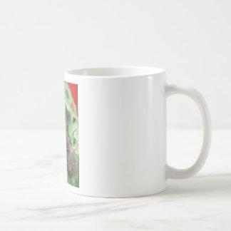 dríada taza clásica