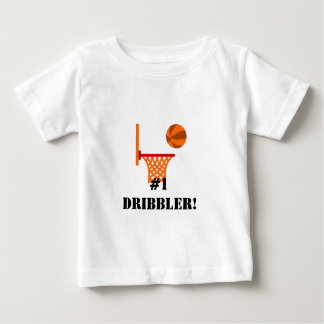 Dribble Baby T-Shirt