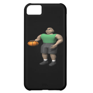 Dribble iPhone 5C Covers
