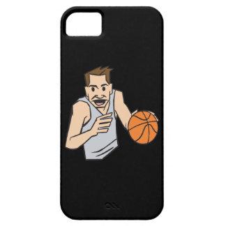 Dribble iPhone SE/5/5s Case