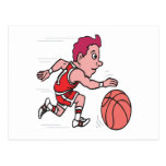 Dribble Post Cards