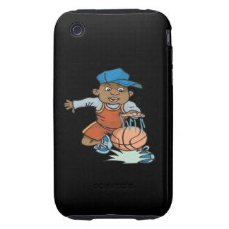 Dribble Tough iPhone 3 Covers