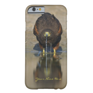 Dribbling Harris Hawk Barely There iPhone 6 Case